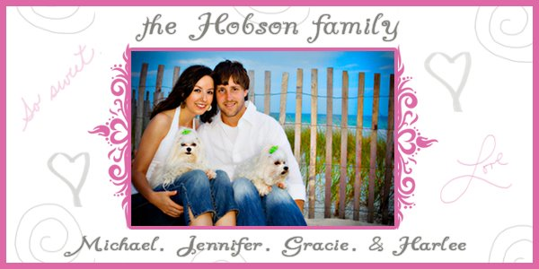 The Hobson Family