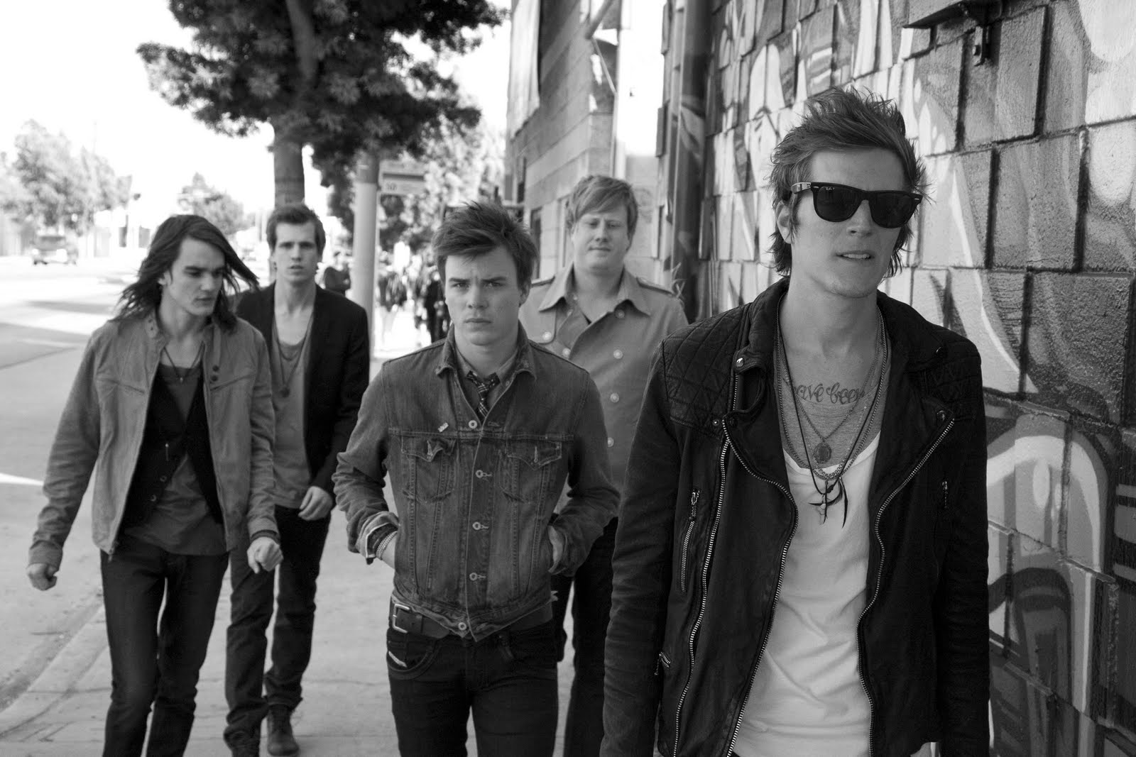 The Maine interviews with Seattle Gay News