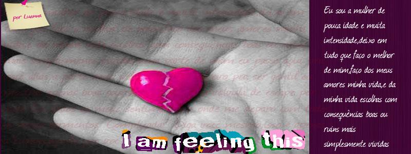 Feeling dela