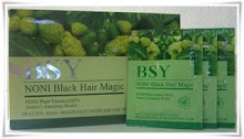 BSY BLACK HAIR MAGIC