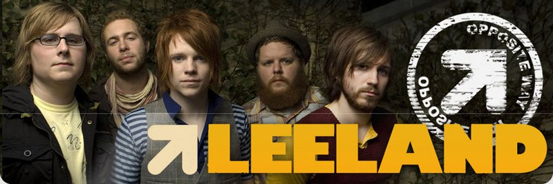 Leeland Travel Blog