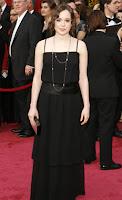 Ellen Page Oscar's '08