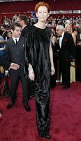 Tilda Swinton Oscar's '08