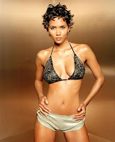 Beauty: Halle Berry