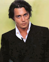 Beauty: Johnny Depp