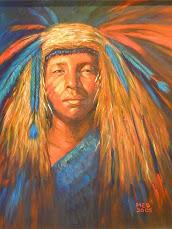 Lost Tribesman