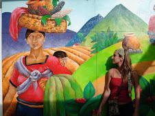 En el paraiso Guatemalteco