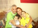 Mi familia!!! Parte de mi mundo, donde todo es posible