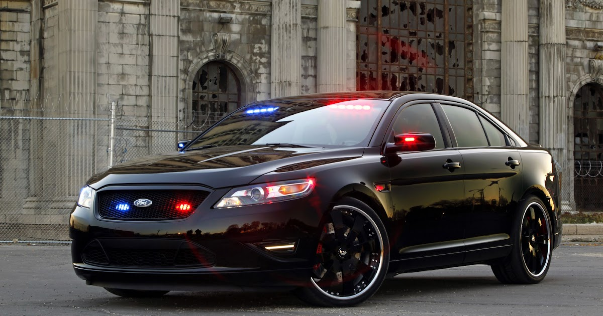 ford taurus police modification concept top car review. Black Bedroom Furniture Sets. Home Design Ideas