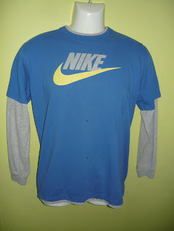 T shirt nike long sleeve