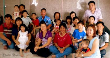 Chia' Family
