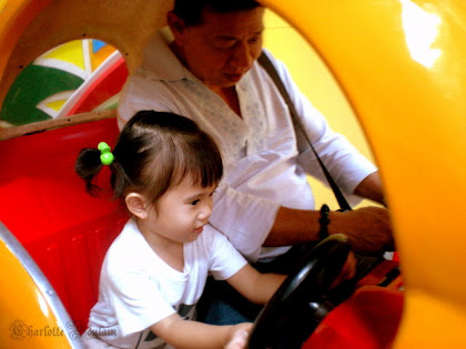 Car Driving