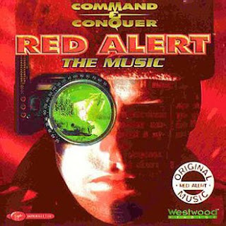 Command and Conquer - Red Alert Original Soundtrack
