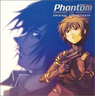 Phantom The Animation Original Soundtrack