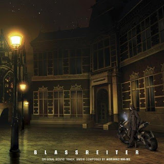 Blassreiter Original Soundtrack