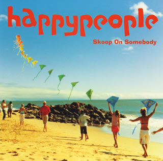Bleach ED4 Single - happypeople