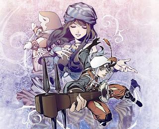 Genso Suikoden Tierkreis Extra Soundtrack