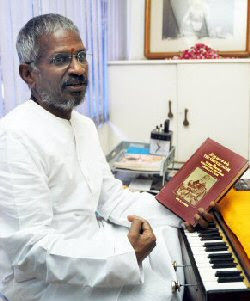 ILAYARAJA ONE MAN SHOW