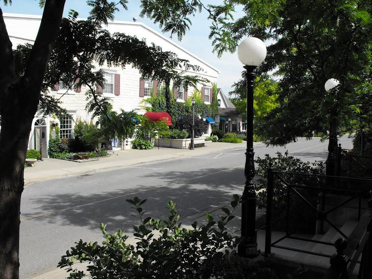 Jordan, Ontario