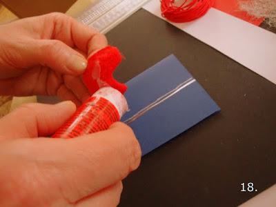 Как сделать открытки к рождеству своими руками