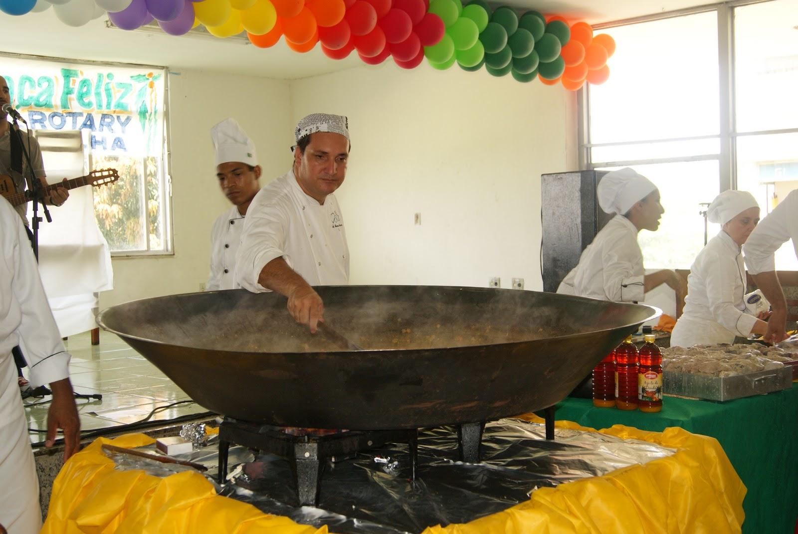 #C28609 ALMOÇO MAIS VOCÊ E UNISUAN ONG MÃOS SOLIDÁRIAS REALIZADO EM 2009 1600x1071 px Projeto Cozinha Comunitária #2487 imagens