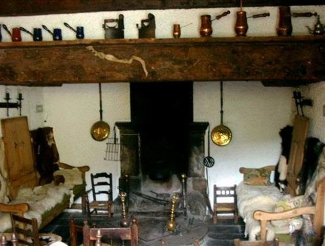 Bardallur cocina de ayer - Fotos de cocinas de lena antiguas ...