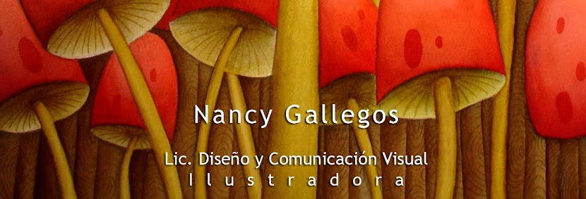Nancy Gallegos