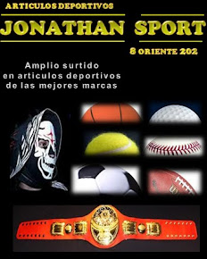 Jonathan Sport