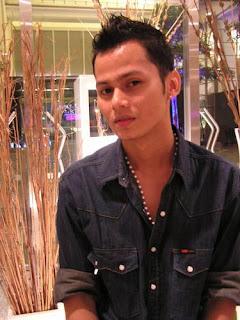 Mohd. Shahrizal Jaafar atau Ryzal