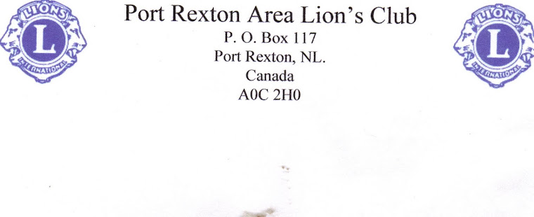 port rexton lions club port rexton lions club. Black Bedroom Furniture Sets. Home Design Ideas
