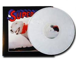 DirtStyle - Q-bert Super Seal Breaks White / Red Vinyl