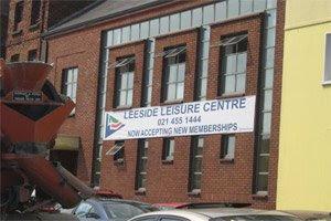 Leeside Leisure Centre