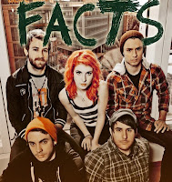 @paramorefacts