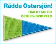 Stöd WWF-Rädda Östersjön!