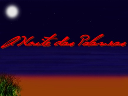 A Noite das Palavras