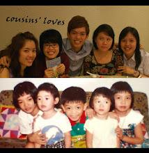cousins gang