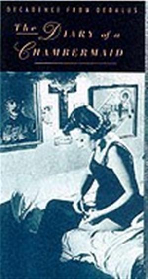 """Traduction anglaise du """"Journal d'une femme de chambre"""",  1991"""
