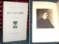 """""""Le Calvaire"""", Crès"""