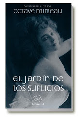 "Traduction espagnole du ""Jardin des supplices"", 2010"