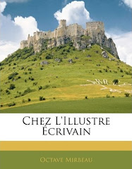 Chez l'Illustre Écrivain, Nabu Press, 2010