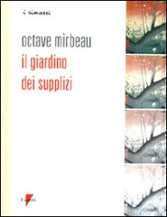 "Traduction italienne du ""Jardin des supplices"", 2009"