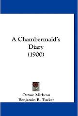 """Traduction américaine du """"Journal d'une femme de chambre"""", 2009"""