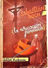 """Traduction espagnole de """"Sébastien Roch"""", vers 1930"""