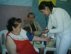 Cuidando da Saúde