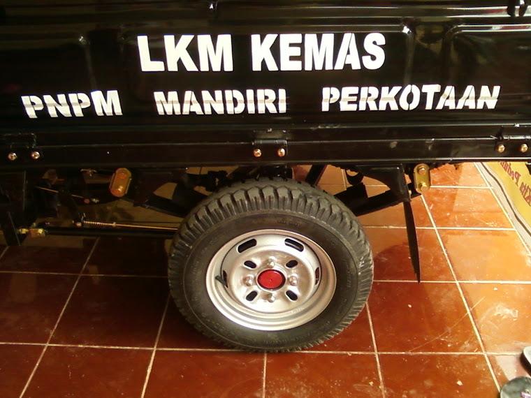 Menerima order pengangkutan di Wil kota Makassar
