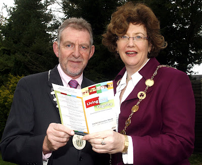 MEDIA IMAGES Living with Dignity Seminar In Adare