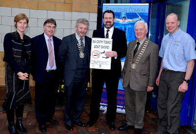 MEDIA IMAGES Smoke-Free Play Initiative Extended In Ennis And Shannon