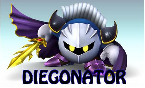 Diegonator