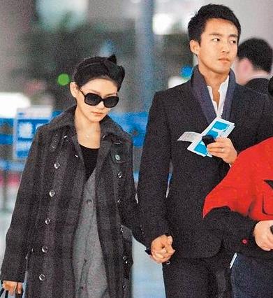 barbie hsu and wang xiao fei. Hsu#39;s fiance Wang Xiao Fei