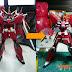 NG 1/100 Saviour Gundam WIP: Dryfit
